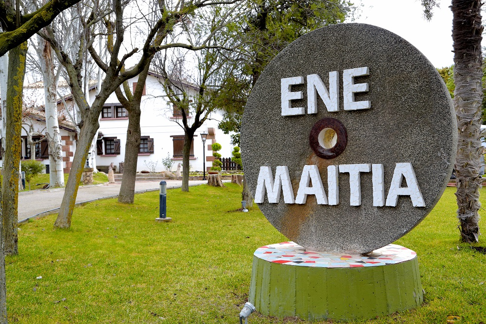 ENE Maitia