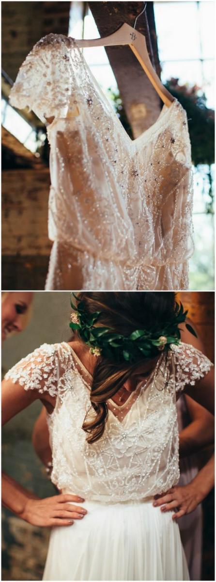 d5ea1f81cf Bodas vintage  convierte lo antiguo en lo más top para tu boda