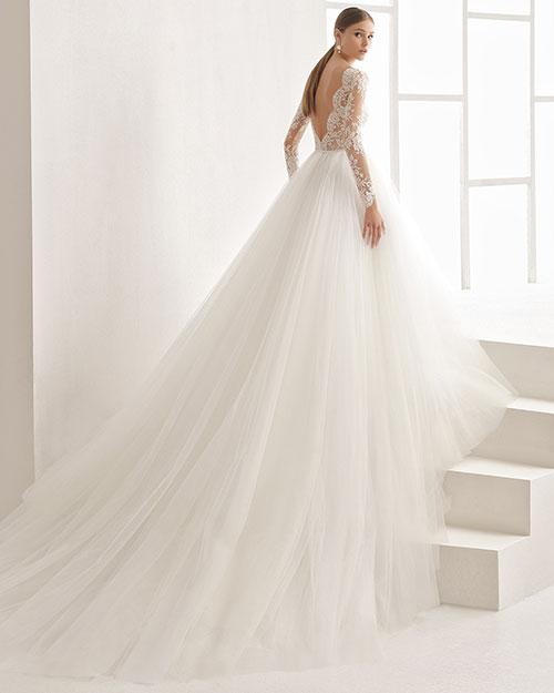 Vestidos de novia mas impresionantes