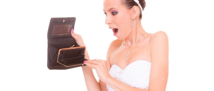 Ahorra en tu boda sin que se note