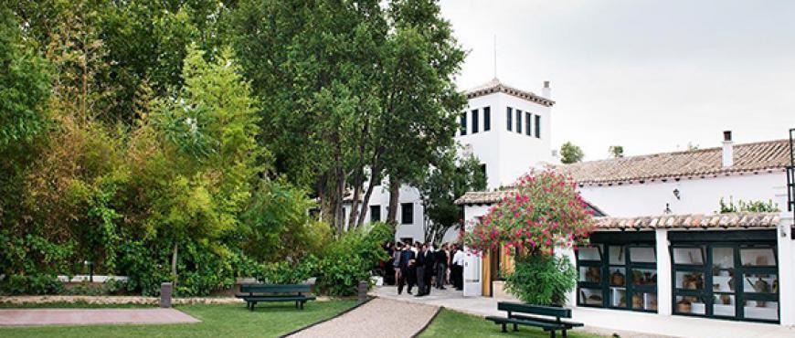 Fincas para bodas en Zaragoza