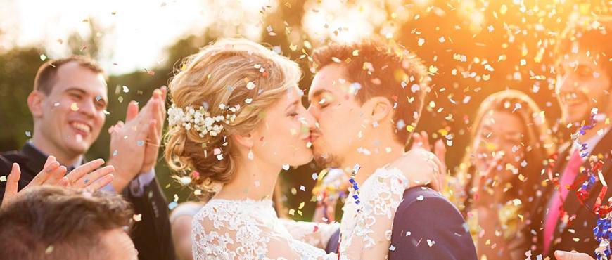 descubre lo que cambiará el mundo de las bodas