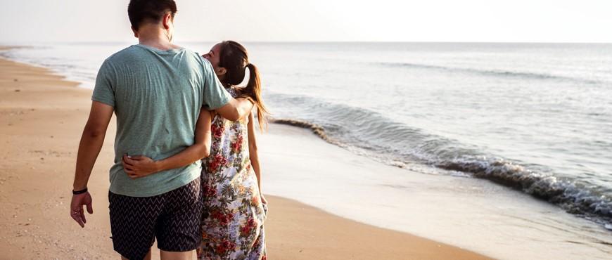 20 razones por las que quiero casarme contigo