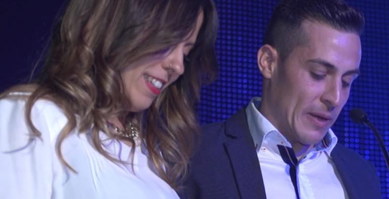 Jorge y Nuria