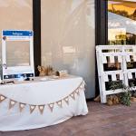 Celebraciones y bodas en Balneario de Paracuellos , vista 1