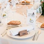 Celebraciones y bodas en Balneario de Paracuellos , vista 2