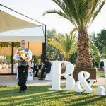 Celebraciones y bodas en Balneario de Paracuellos , vista 3