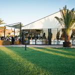 Celebraciones y bodas en Balneario de Paracuellos , vista 4