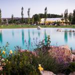 Celebraciones y bodas en Balneario de Paracuellos , vista 7