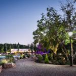 Celebraciones y bodas en Balneario de Paracuellos , vista 8