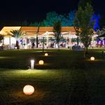 Celebraciones y bodas en Balneario de Paracuellos , vista 10