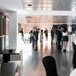 Celebraciones y bodas en World Trade Center, Zaragoza