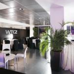 Eventos WTC Zaragoza vista 1