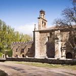 Espacios Casafuerte San Gregorio, Soria