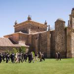 Finca Casafuerte San Gregorio vista 4