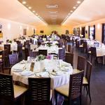 Celebraciones y bodas en Finca El Lebrel comedor