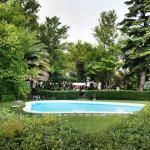 Finca Torre Mirahuerta piscina