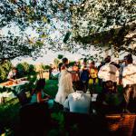 Celebraciones y bodas en Hotel Sekia, Zaragoza