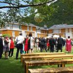 Celebraciones y bodas en Hotel Tierra de Biescas, Biescas, Huesca