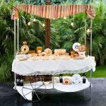 Empresa servicios de Catering Zaraogza vista 4