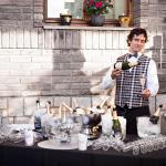 Empresa servicios de Catering Zaraogza vista 2
