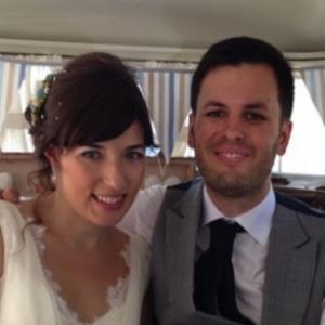 Experiencia: Se volcaron para que la boda saliera perfecta