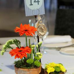 Catering floral