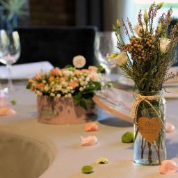 Catering floral Lebrel