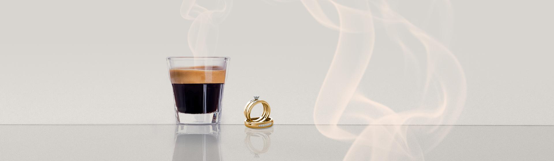 Cafes El Criollo en tu boda de La Bastilla